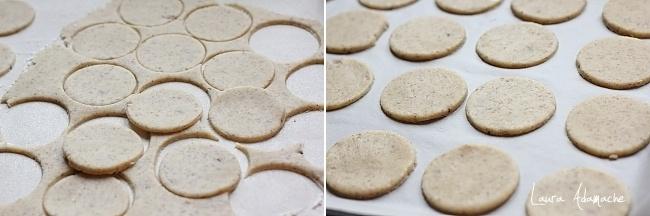 Biscuiti nuca islere
