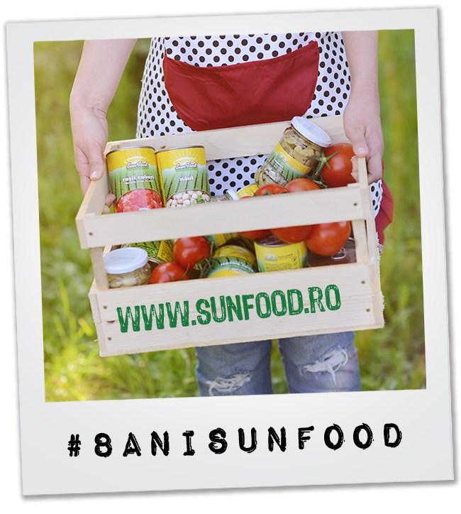 concurs Sun Food
