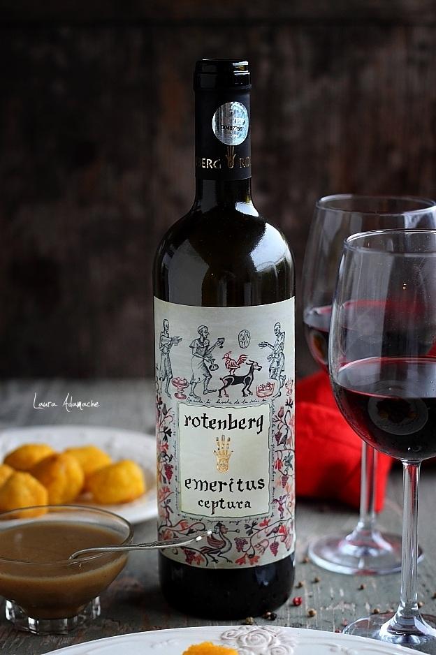 Vin Emeritus Rotenberg