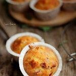 Muffins cu porumb
