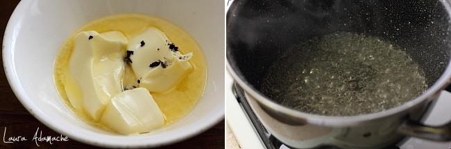Preparare ciocolata de casa