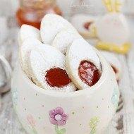 Biscuiti Oua de Pasti