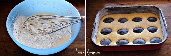 preparare-prajitura-prune copy