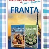 Calatorie culinara cu Laura Adamache – editie Franta