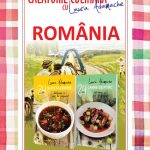 Calatorie culinara cu Laura Adamache – editie Romania