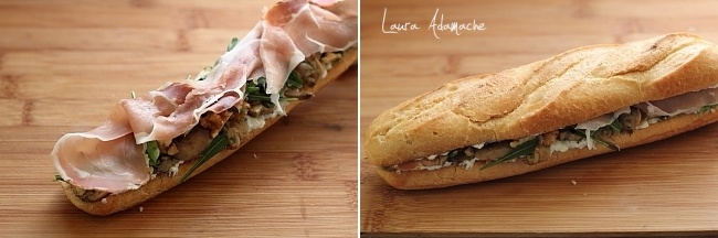 sandvis-ciuperci-gorgonzola
