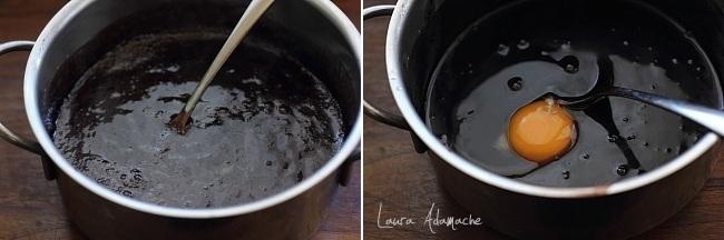 preparare-aluat-muffins-vin