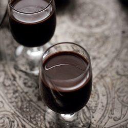 lichior-ciocolata-detaliu