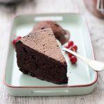 Prajitura de ciocolata fara faina – reteta video