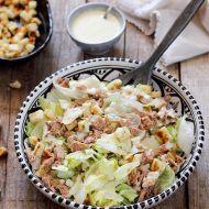 Salata de vara cu ton