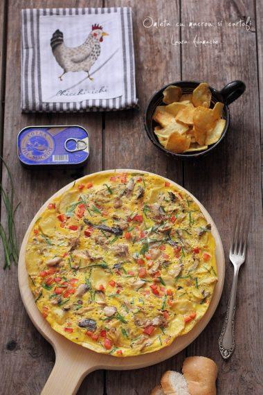 omleta-macrou-detaliu