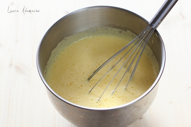 Crema de zahar ars compozitie oua si lapte
