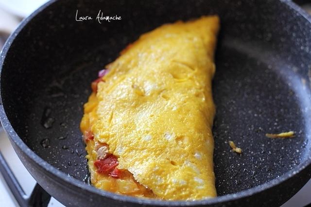 omleta impaturita