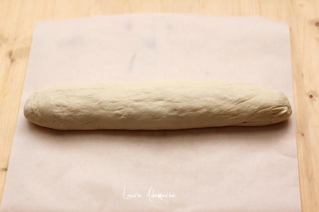 aluat paine sarbeasca