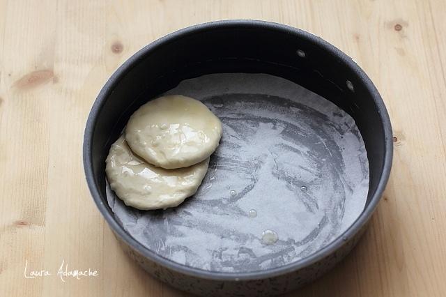 paine sarbeasca pull apart forma