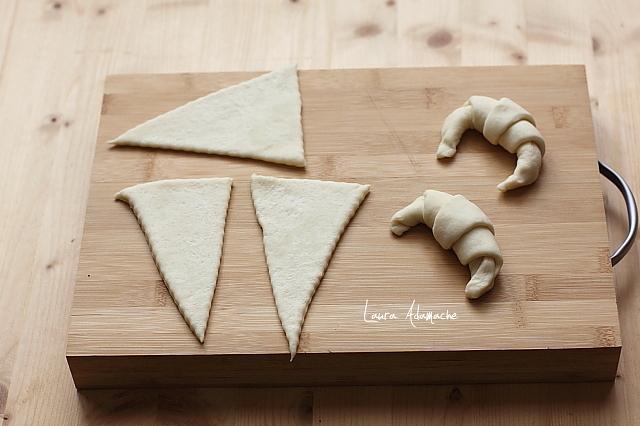 sandvisuri preparare aluat
